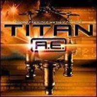 [미개봉] O.S.T. / Titan A.E (타이탄 A.E)