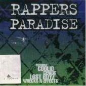 V.A. / Rappers Paradise