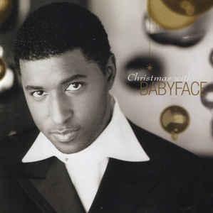 [수입] Babyface - Christmas With Babyface