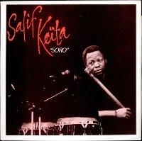 Salif Keita / Soro (일본수입)
