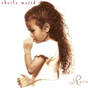 [수입] Sheila Majid - Ratu
