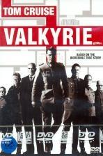 작전명 발키리 [VALKYRIE] [14년 6월 UEK 전쟁영화 브랜드 합동 프로모션] [1disc]