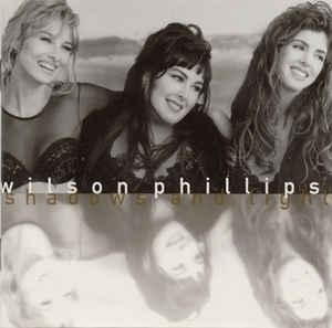 [수입] Wilson Phillips - Shadows And Light