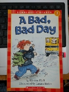 A Bad Bad Day