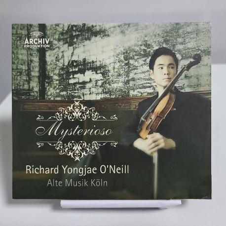 Richard yonjae o'neill - Mysteriso