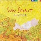 SUN SPIRIT - Deuter [수입] 미개봉 * 도이터