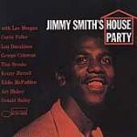 Jimmy Smith / House Party (RVG Edition/수입)
