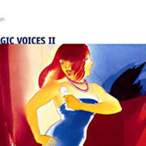 [미개봉] V.A. / Magic Voices II (Digipack/수입)