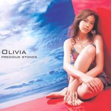 [중고] OLIVIA / Precious Stones