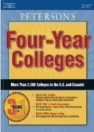 Peterson's Four-Year Colleges 2007 (Paperback )