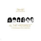 [미개봉] V.A. / All That Masterpiece 20CDs Limited Edition (올 댓 마스터피스 20CD Box Set 한정반/미개봉)