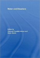 Water and Disasters  (ISBN : 9780415454261)