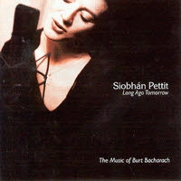 [중고] Siobhan Pettit / Long Ago Tomorrow