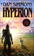 Hyperion (Paperback, Reissue Edition)