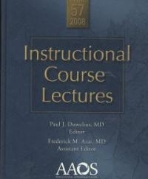 Instructional Course Lectures VOLUME 57