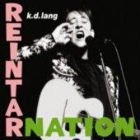 [미개봉] K.D. Lang / Reintarnation (Digipack)