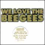 [중고] V.A. / We Love The Beegees