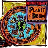 Mickey Hart / Planet Drum (수입)