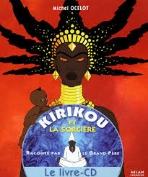Kirikou et la sorciere ///KK5-1