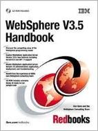 Websphere V3.5 Handbook (Paperback, CD-ROM)