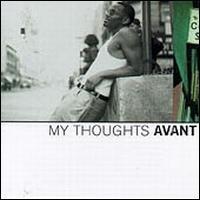 [미개봉] Avant / My Thoughts