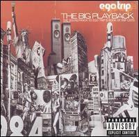 V.A. / Ego Trip's: The Big Playback (수입)