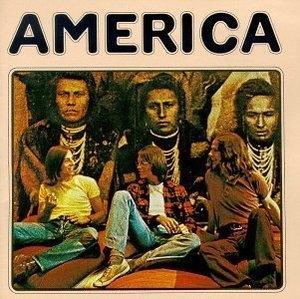 America / America (수입)