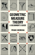 Geometric Measure Theory: A Beginner's Guide 1st Edition