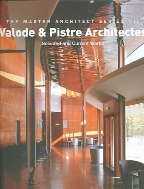 Valode & Pistre Architects   (ISBN : 9781920744533)