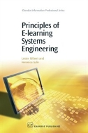 Principles of E-Learning Systems Engineering (ISBN : 9781843342908)