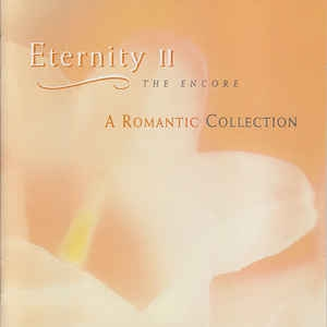[수입] V.A - Eternity II (A Romantic Collection)