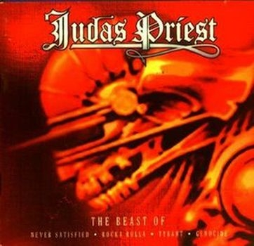 [중고] Judas Priest / The Beast Of (수입)