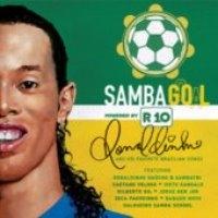 [미개봉] V.A. / Samba Goal