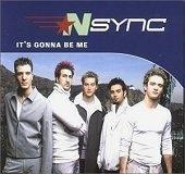 [미개봉] N Sync / It's Gonna Be Me (미개봉/Single)