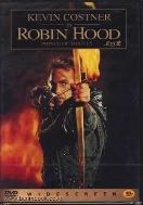 DVD 로빈 훗 (ROBIN HOOD) (838-4)