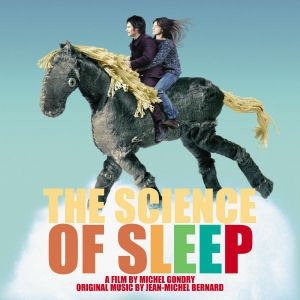 O.S.T. (Jean-Michel Bernard) / The Science Of Sleep (수면의 과학)