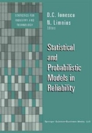 Statistical and Probabilistic Models in Reliability (ISBN : 9781461272809)