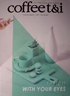 coffee t&i Vol.59 (English)