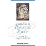 Companion to Romantic Poetry