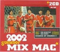 V.A. / 2002 Summer Mix Mac (2CD)