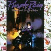 Prince / Purple Rain (수입)