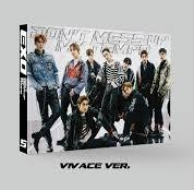 엑소 (Exo) - 5집 Don't Mess Up My Tempo (Vivace ver.)