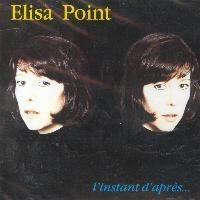 [미개봉] Elisa Point / L'In Stant D'Apres (수입)