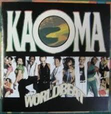[일본반] Kaoma - Worldbeat