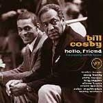 Bill Cosby / Hello, friend (미개봉)