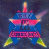 [LP] Friday Afternoon(헤비메탈 앨범): We Are Hunters (Essence) / Truthful Heart (Naty)