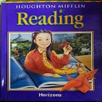 Houghton Mifflin Reading:Horizons(3.2)  /15-2