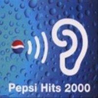 [미개봉] V.A. / Pepsi Hits 2000 (2CD)
