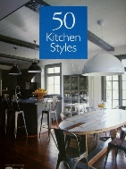 50 Kitchen Styles