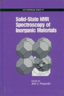 Solid-State NMR Spectroscopy of Inorganic Materials (American Chemical Socierty Symposium Series, Vol. 717)  (ISBN : 9780841236028)